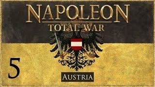 Napoleon Total War Austria Campaign Part 5