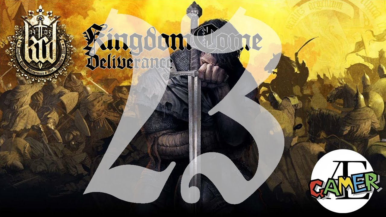 Kingdom Come Deliverance 23 Preguntas Y Respuestas Youtube