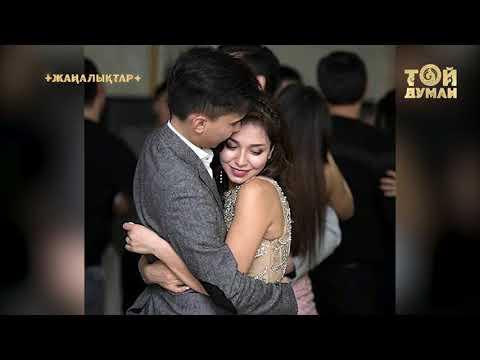 Ислам Алтайбаев Шынарға тағы ән арнап, барлығына нүкте қойды - Видео из ютуба