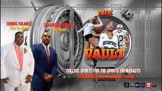 The Vault S1 E16