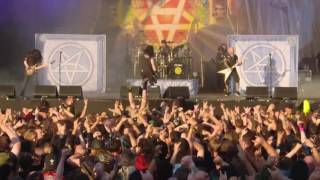 ANTHRAX - UK Show at Bloodstock Open Air Metal Festival 2016 Full S...