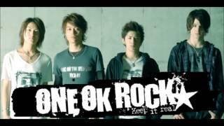 One Ok Rock - Yoru Ni Shika Sakanai Mangetsu (夜にしか咲かない満月)