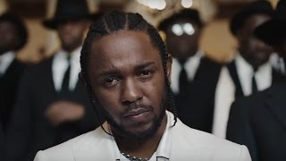 Some People Are Really UPSET At Kendrick Lamar's 'Humble' Video