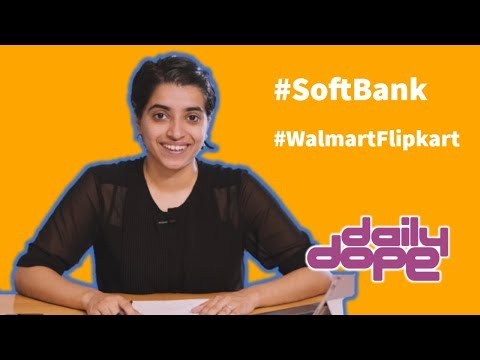 Softbank is not a bank – #DailyDope
