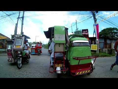 ROAD TRIP: Julugan 8 to Daang Amaya Tanza Cavite