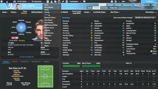 USA Network Game | Ep4 - Leaving a legacy | Football Manager 2014 Thumbnail