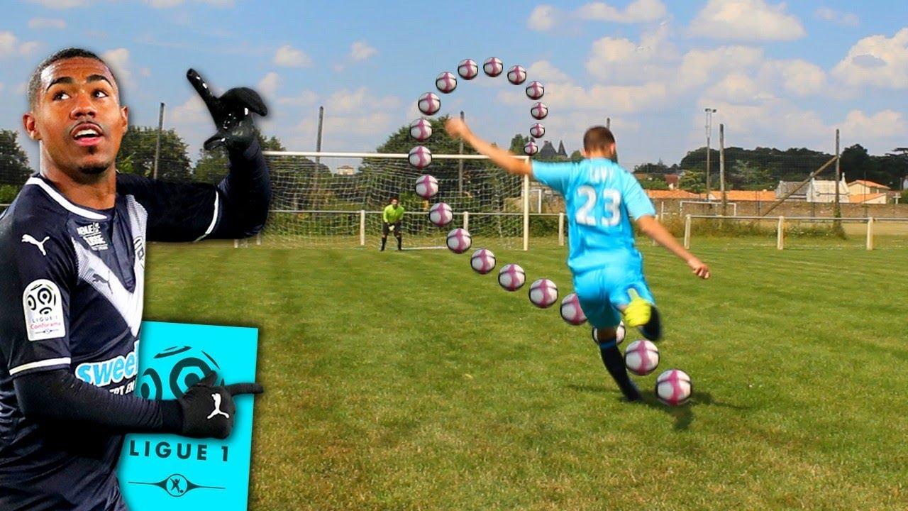 LE MALCOM CHALLENGE ! (Ligue 1 Challenges N°8)