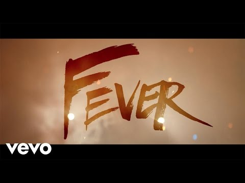 Deaf Havana - Fever (Official Video)