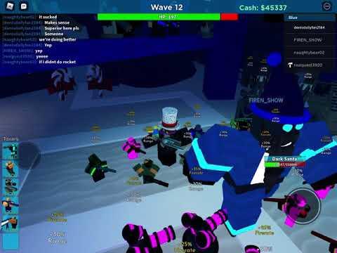 Winter event win