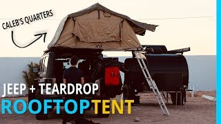 rooftop-tent-installed-off-to-mexico-with-1mission
