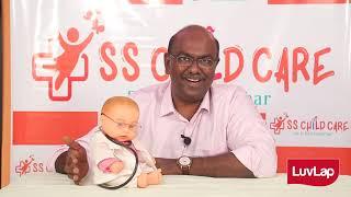 உச்சந்தலை சூடு I ஏன் ? என்ன செய்ய வேண்டும் I Scalp Heat I Dr. Dhanasekhar I SS Child care