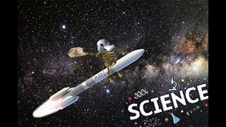Fabbi Rocket Science! | Roblox - France Construire un bateau