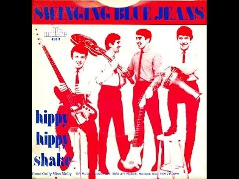hippy shake Swinging