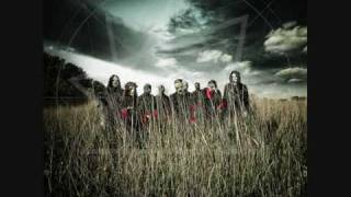 Slipknot - Psychosocial (w/ Lyrics)
