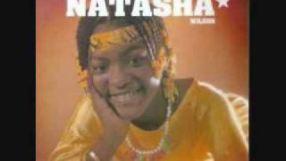 Natasha Wilson - Is it love