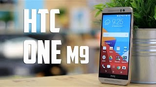 HTC One M9, Review en español