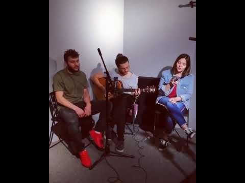 Özkan Meydan feat. Tuğçe Kandemir - Ciğeri Yakıyor (Gitar Cover)