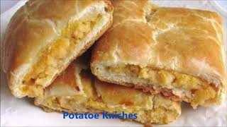 20 most common Ashkenazi foods