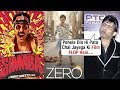 KRK's SHOCKING REVIEW On SRK's Zero & Ranveer's SIMMBA | First Day Opening of ZERO & SIMMBA