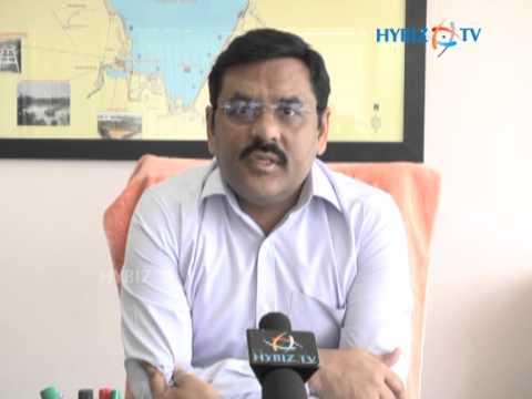 Khajuria,IFS, Member of Hyderabad Metropolitan Development Authority