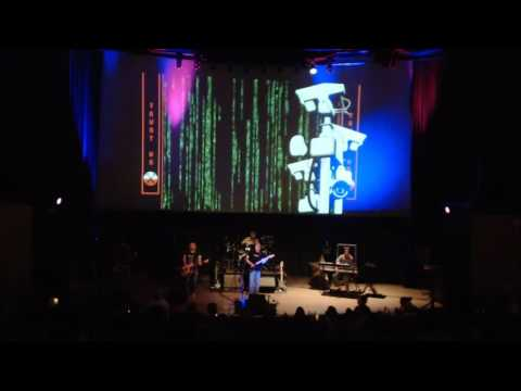 Colorado Floyd -  KCOS Digital Media Live Stream - Stargazers 11-12-16