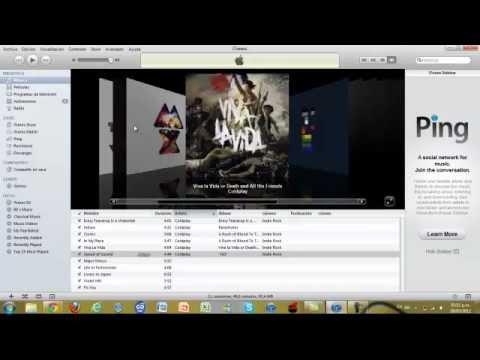 Tutorial: Como descargar iTunes 100% GRATIS Y FUNCIONAL