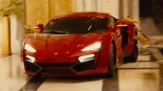 Yalili yalila Arabic song best remix with fast and furious best scene