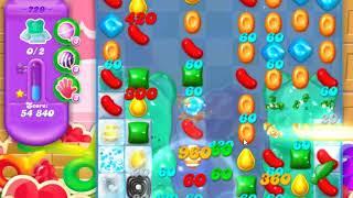 Candy Crush Soda Saga Level 729