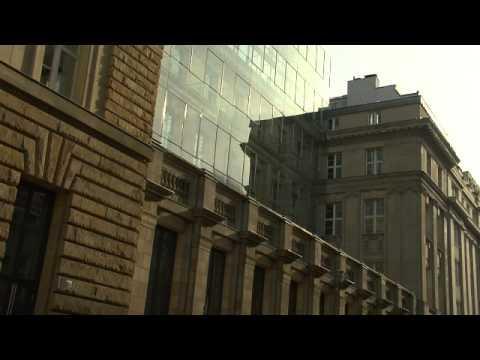 Deutsche Bank and the Solomon R. Guggenheim Foundation