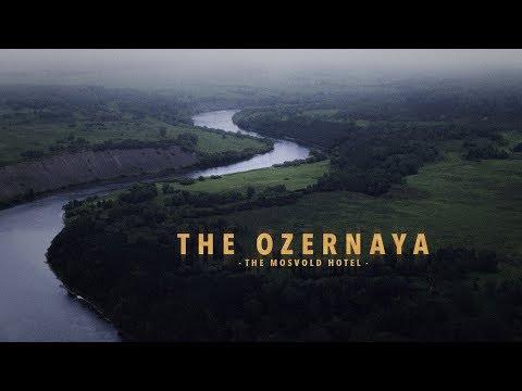 The Ozernaya    Russian Far East