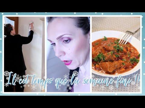 vlog-du-5-février-:-tartine-gratiné-façon-croque-monsieur,-bœuf-mijoté-à-la-mexicaine