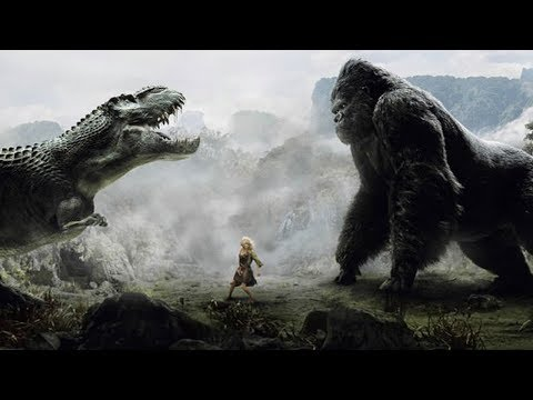 Top 10 TERRIFYING  Most Interesting Kaiju Monsters of All Time