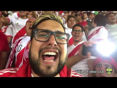 ¡PERÚ AL MUNDIAL! Así vivimos el Perú vs Nueva Zelanda en el Estadio Nacional
