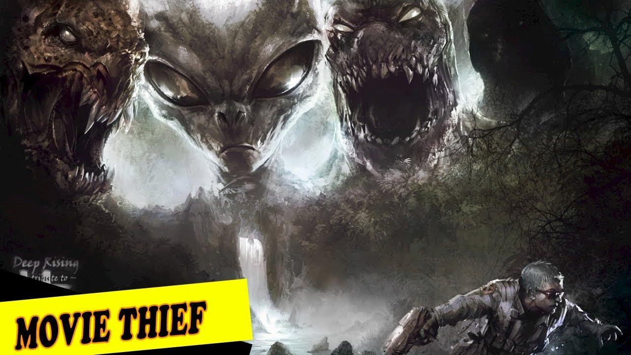 [TỔNG HỢP] 10 Phim Về Dòng Kinh Dị Quái Vật-Monster/ Dangerous Animal.