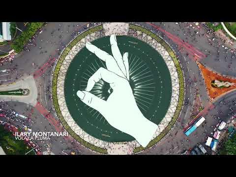 Ilary Montanari - Vola La Pluma