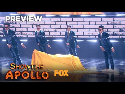 Preview: Television's Most Infamous Talent Show | Season 1 | SHOWTIME AT THE APOLLO