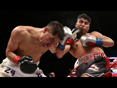 Where does Mikey Garcia go after stunning upset loss to Sandor ...