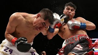Mikey Garcia vs Jessie Vargas - 29 February 2020 (Full Fight HD 1080p)