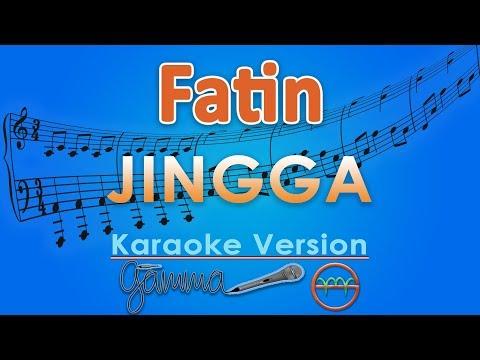 Fatin - Jingga (Karaoke Lirik Tanpa Vokal) by GMusic