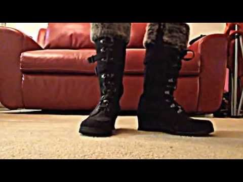 My Boot Collection 2014!!! :D