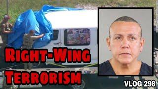 Domestic Terrorism Bombings - VLOG 298