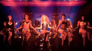 Tough Lover - Christina Aguilera HQ from BURLESQUE