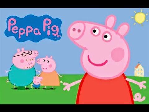 Peppa pig espa ol latino capitulos completos 2015 hd for En youtube peppa pig