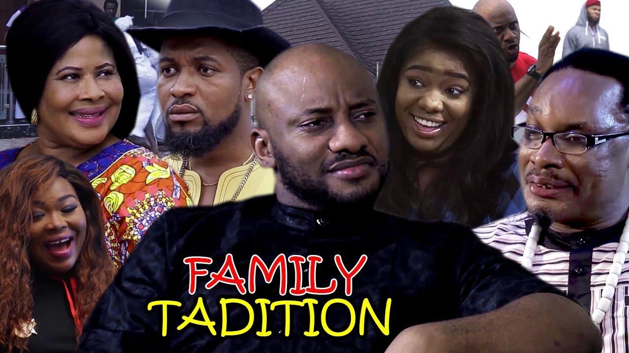 Download Family Tradition Season 3&4 - Yul Edochie 2019 Latest Nigerian Movie