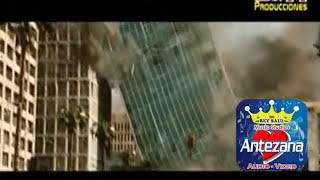 ALFRED ANTEZANA  - DIOS DE MILAGROS - TIEMPOS MALOS primicia 2013 - LANZAMIENTO MUNDIAL