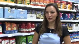 Národní potravinová sbírka - Tesco