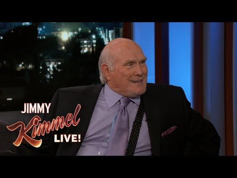 Download Youtube: Jimmy Kimmel & Terry Bradshaw Reflect on Friendship