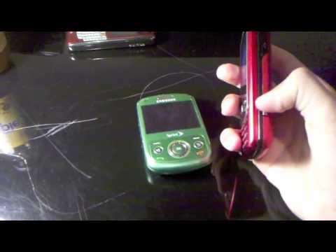 Phone Fight!! Samsung Rant & Samsung Reclaim