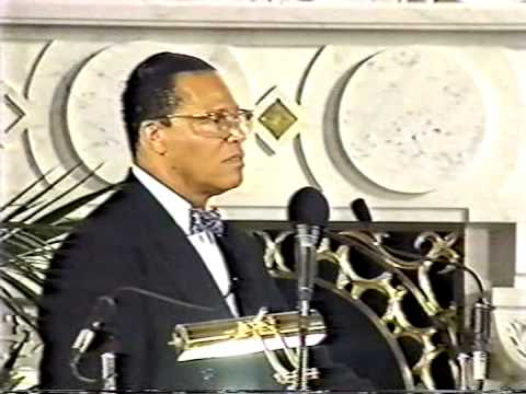 ''Minister Farrakhan Responds To Chicago Tribune Attack''