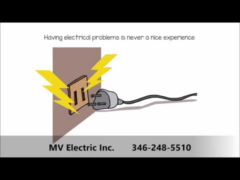 MV Electric Inc.